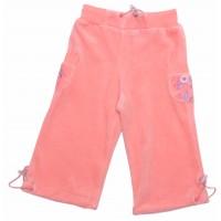 Штаны для девочек Valeri-tex 1354-20-365-3 Коралловый
