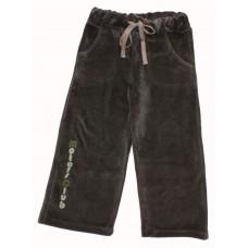 Штаны для мальчиков Valeri-tex 1377-20-365-1 Зеленый