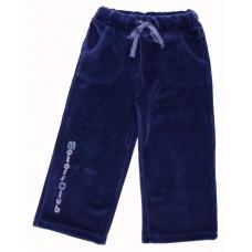 Штаны для мальчиков Valeri-tex 1377-20-365-2 Синий