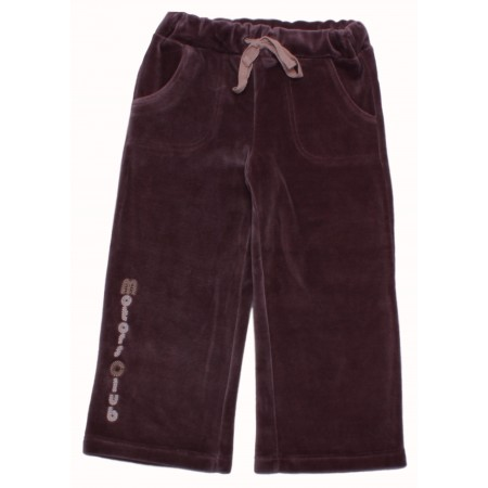 Штаны для мальчиков 1377-20-365