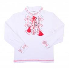 Рубашка Valeri-tex 1399-20-294 Белый