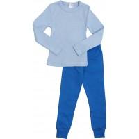 Комплект для мальчиков Valeri-tex 1480-99-418-008 Голубой