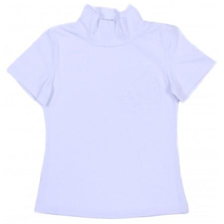 Блузка для девочек Valeri-tex 1507-20-242-002 Белый