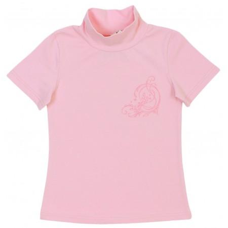 Блузка для девочек Valeri-tex 1507-20-242 Розовый