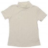 Блузка для девочек Valeri-tex 1507-99-140-027-013 Бежевый