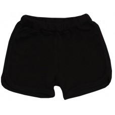 Детские шорты Valeri-tex 1508-99-096-001 Черный