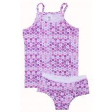 Комплект для девочек Valeri-tex 1524-99-240-027 В ассортименте