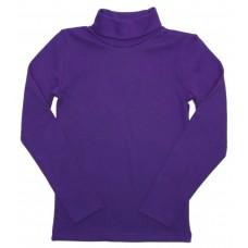 Гольф Valeri-tex 1531-99-405-005 Фиолетовый
