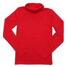 Гольф Valeri-tex 1531-99-405-012-1 Красный
