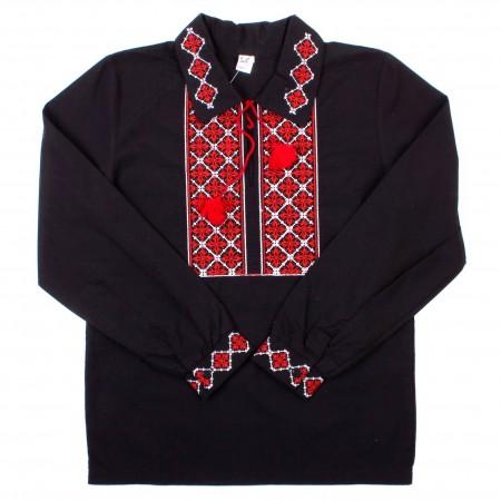 Рубашка для мальчиков 1535-20-311-001