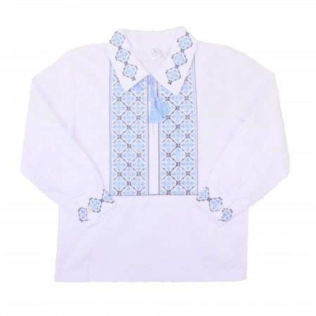 Рубашка Valeri-tex 1535-20-311 Белый