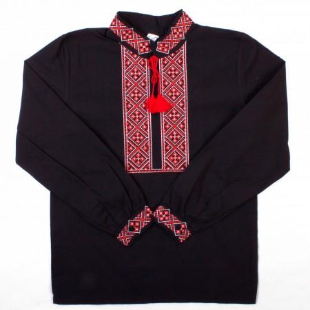 Рубашка для мальчиков 1536-20-311-001