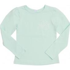 Блузка для девочек Valeri-tex 1541-55-042-038 Ментол