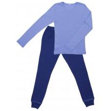 Комплект для мальчиков Valeri-tex 1552-99-418-008 Голубой