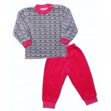 Комплект детский Valeri-tex 1613-99-165-027-1 В ассортименте