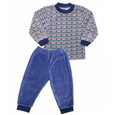 Комплект детский Valeri-tex 1613-99-165-027-4 В ассортименте