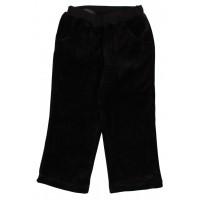 Штаны детские Valeri-tex 1614-99-365-001 Черный