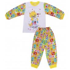 Пижама 1618-55-052-027-02-1