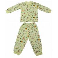 Пижама ясельная Valeri-tex 1618-99-152-027 В ассортименте