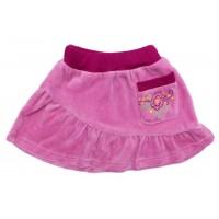 Юбка Valeri-tex 1620-20-265 Розовый