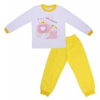 Пижама для девочек 1623-55-055