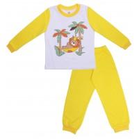Пижама для мальчиков 1626-55-057