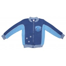 Толстовка детская Valeri-tex 1633-75-055-1 Синий