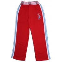 Штаны для девочек Valeri-tex 1645-20-055 Красный