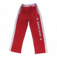 Штаны для девочек Valeri-tex 1644-20-055 Красный