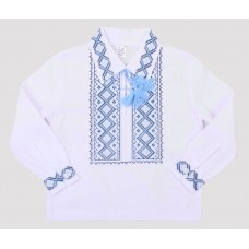 Рубашка Valeri-tex 1662-20-311-002-1 Белый