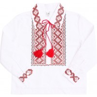 Рубашка Valeri-tex 1662-20-311-002 Белый