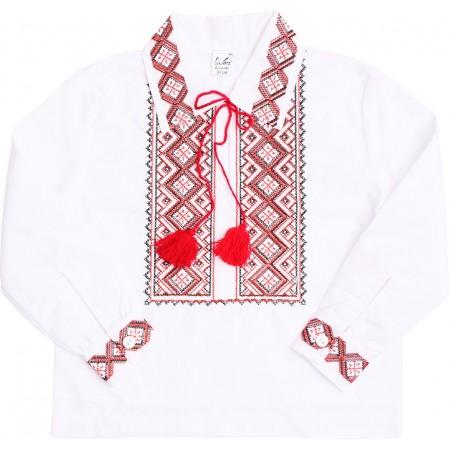 Рубашка для мальчиков 1662-20-311-002