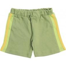 Шорты для мальчиков Valeri-tex 1677-99-232-009 Зеленый