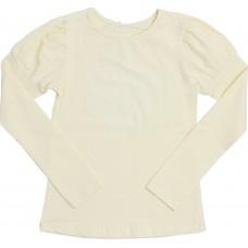 Блузка для девочек Valeri-tex 1714-55-042-024 Молочный