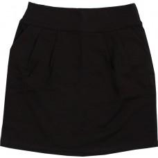 Юбка для девочек Valeri-tex 1724-99-355-001 Черный