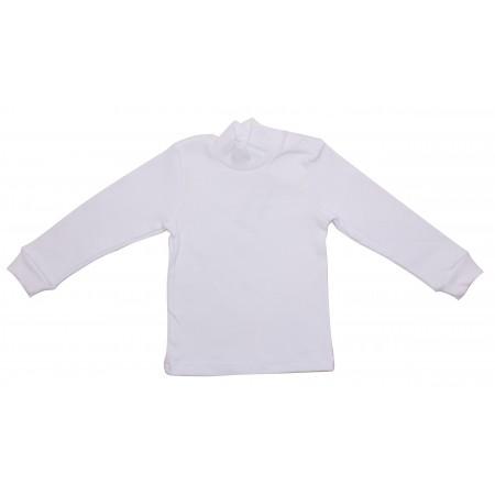 Джемпер детский Valeri-tex 1746-99-135-002 Белый