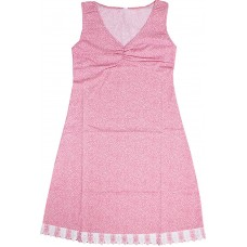 Ночнушка для женщин Valeri-tex 1765-99-024-027 Розовый