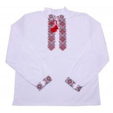Рубашка Valeri-tex 1779-20-311-2 Белый