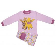 Пижама Valeri-tex 1782-55-191-006 Розовый