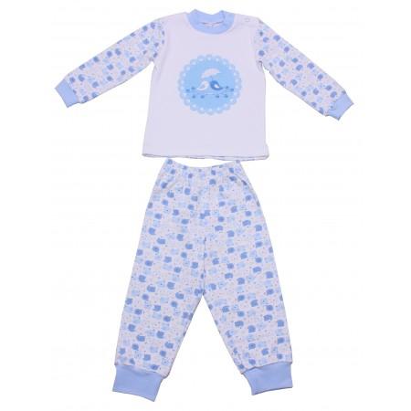 Пижама 1782-55-295-027-03