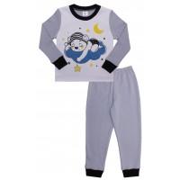 Пижама для мальчиков 1786-55-090-003-3