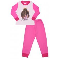 Пижама детская Valeri-tex 1786-55-090-028-024 Молочный
