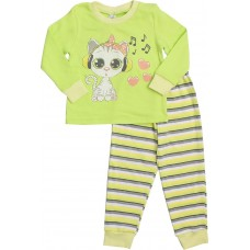 Детская пижама 1786-55-293-014