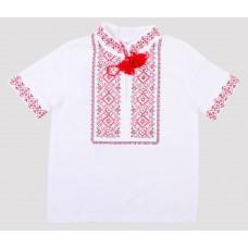 Рубашка Valeri-tex 1797-20-311-002 Белый