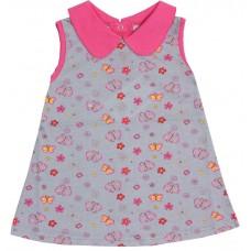 Платье Valeri-tex 1804-99-024-027 В ассортименте