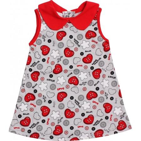 Платье Valeri-tex 1804-99-127-027 В ассортименте