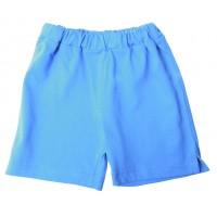 Шорты для мальчиков Valeri-tex 1806-99-232-007 Синий