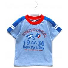 Футболка для мальчиков 1810-55-232-008