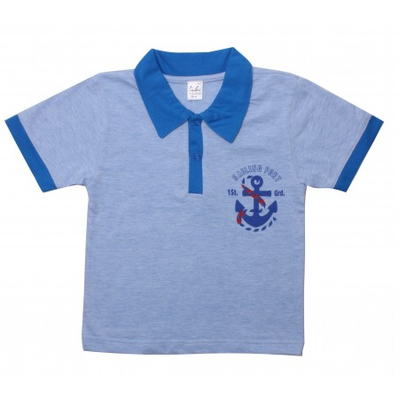 Джемпер для мальчиков 1811-55-232-008