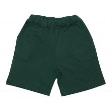 Шорты для мальчиков Valeri-tex 1812-99-029-009 Зеленый